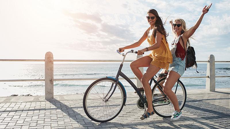 Så köper du rätt cykel