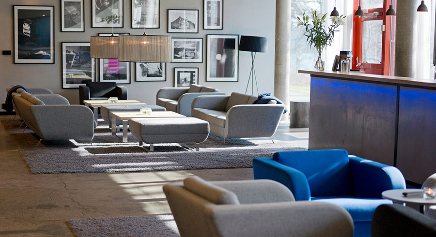 Blue Hotel - Konferens Stockholm